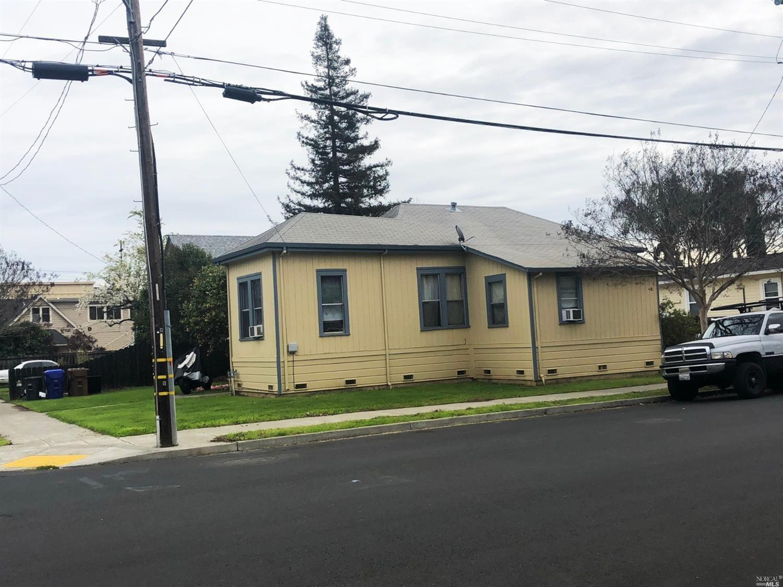 1041 Napa Street