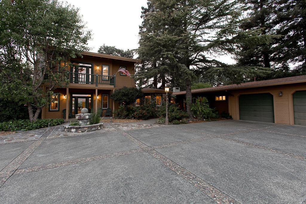 4205 Big Ranch Road