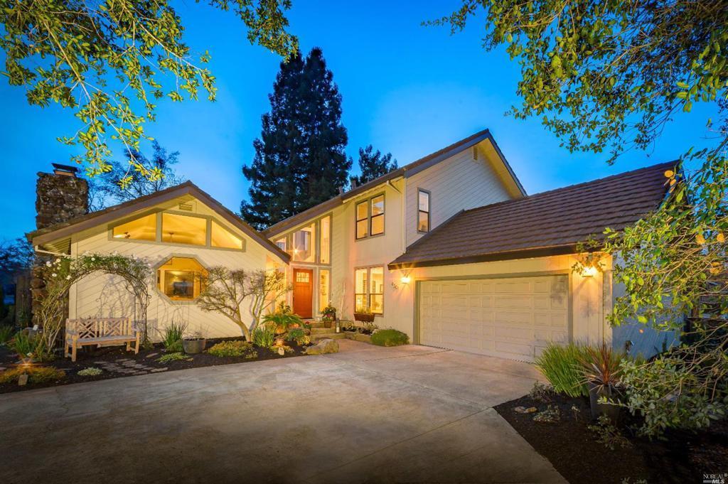 4301 Linda Vista Avenue