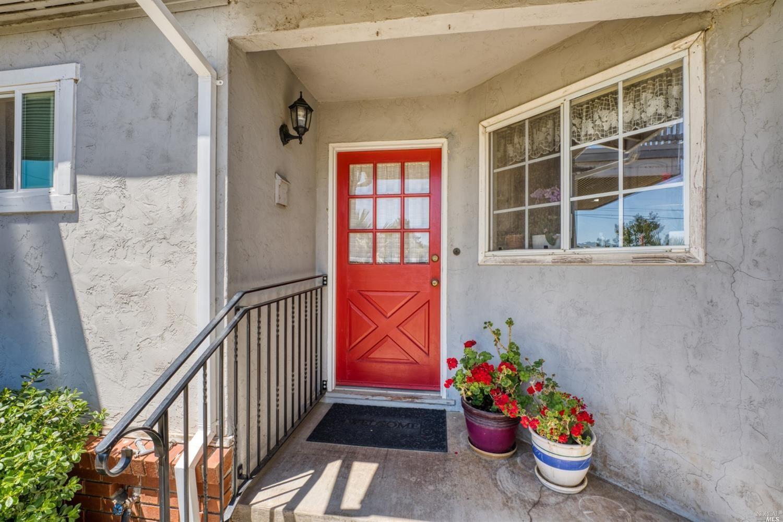 4600 Linda Vista Avenue