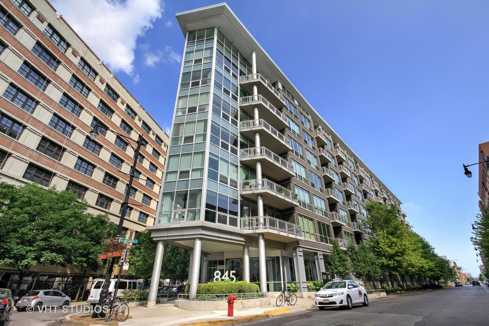 845 N Kingsbury  Street, Unit 710 photo
