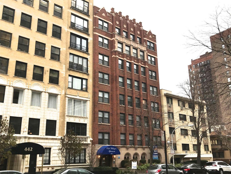 434 W Wellington  Avenue, Unit 104 photo