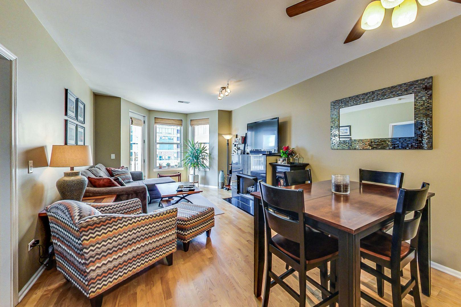 520 N Halsted St, #505 photo