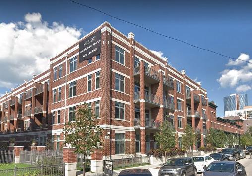 1050 W Monroe  Street, Unit 315 photo