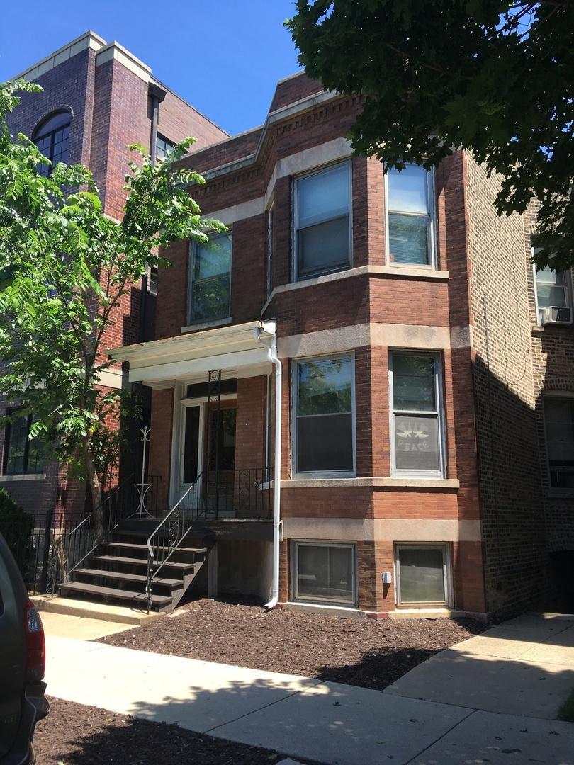 2637 N Ashland Avenue , Unit 2 photo