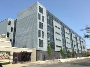 2211 N Milwaukee  Avenue, Unit 424C photo