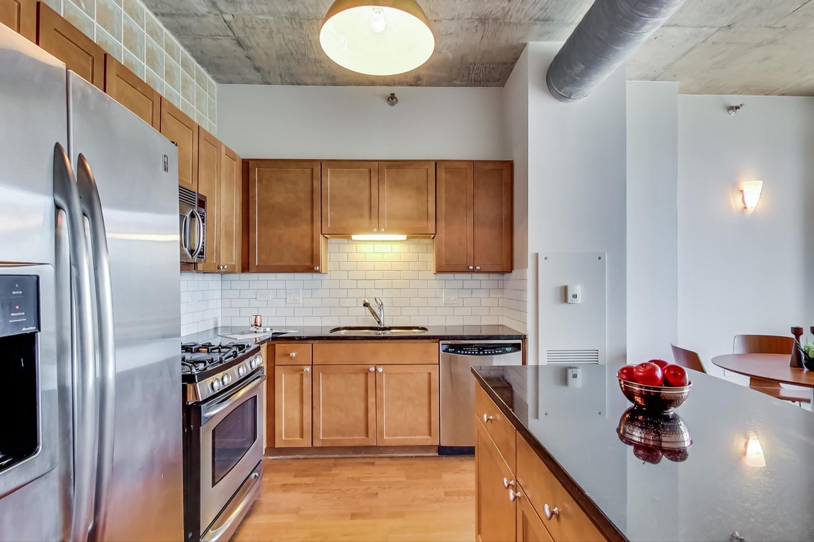 700 N Larrabee  Street, Unit 1112 photo