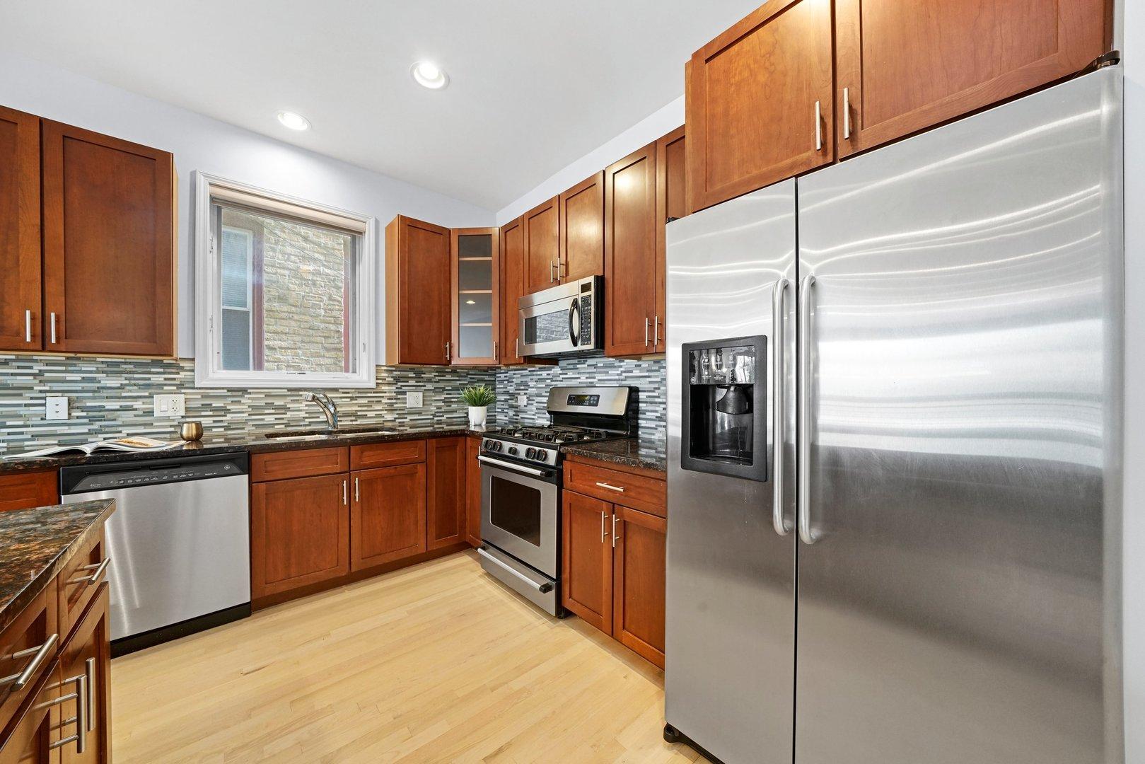 1309 N Greenview  Avenue, Unit 1 photo