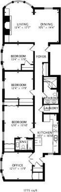 923 W ADDISON  Street, Unit 2A photo