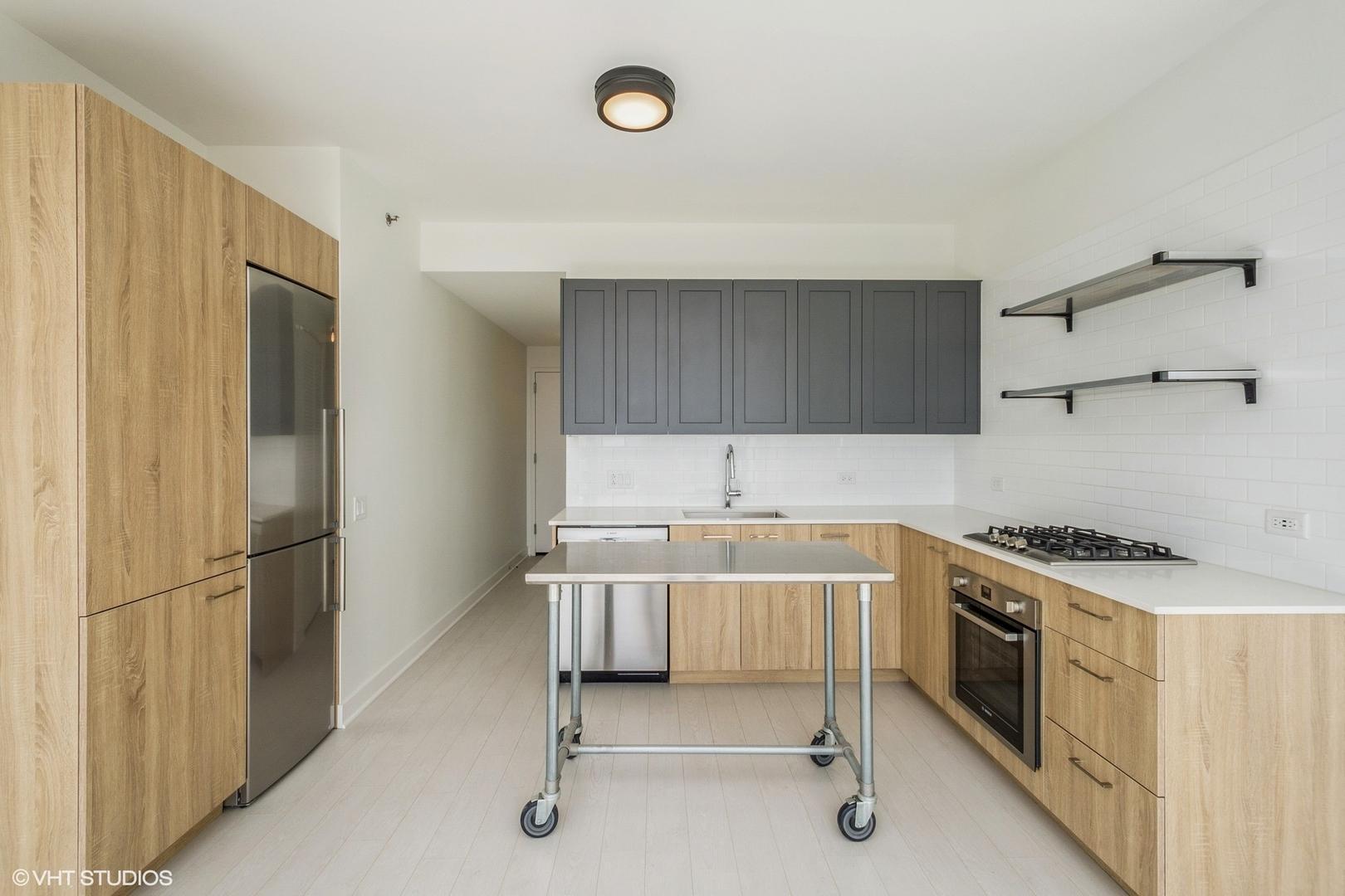 1035 W Van Buren  Street, Unit 2806 photo