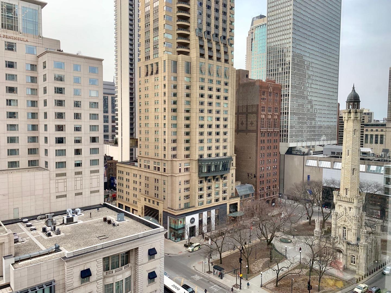 777 N Michigan  Avenue, Unit 1509 photo