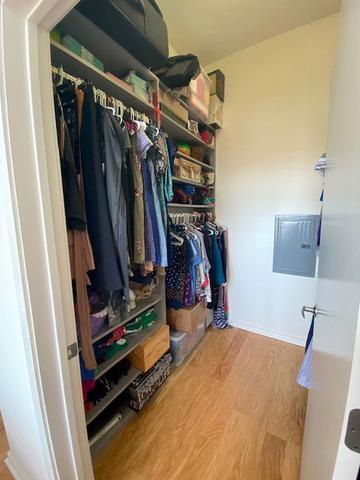 659 W Randolph  Street, Unit 1808 photo