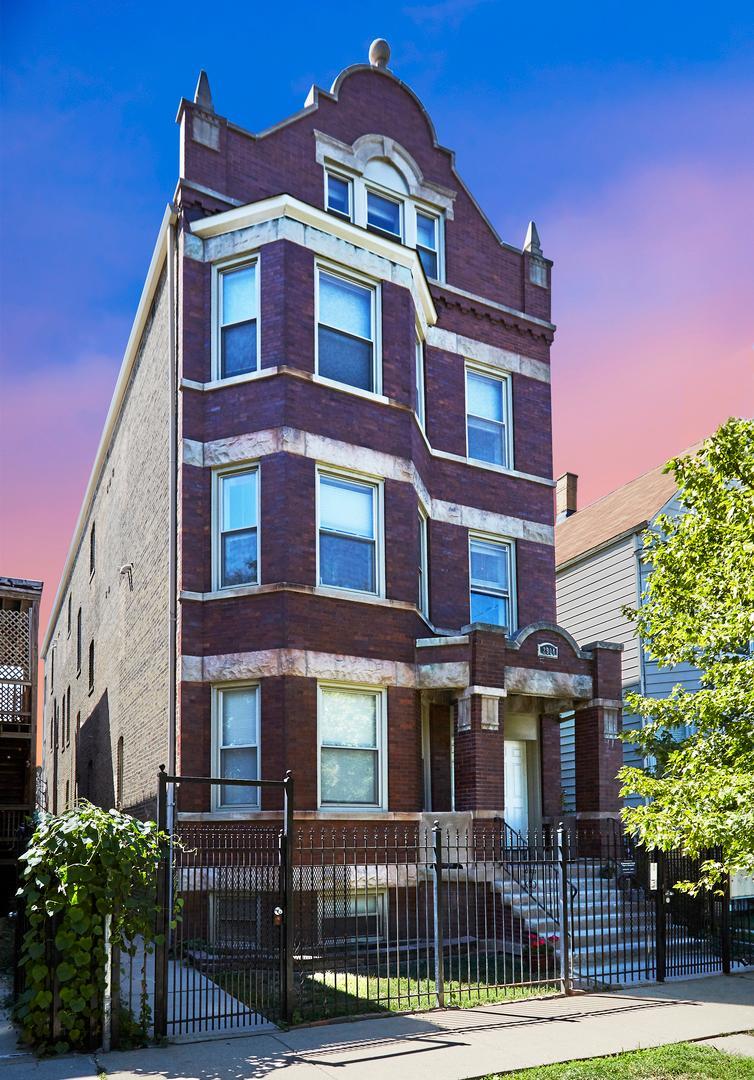 2904 N Avers  Avenue, Unit 3R photo