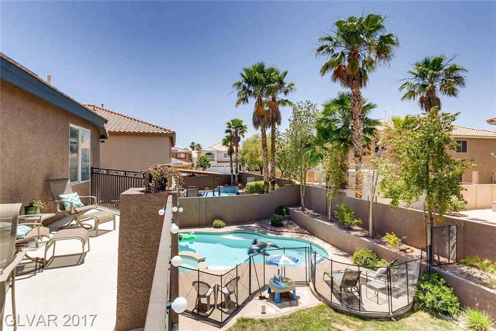 9853 FROSTY CANYON Court