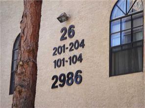 2986 JUNIPER HILLS 204