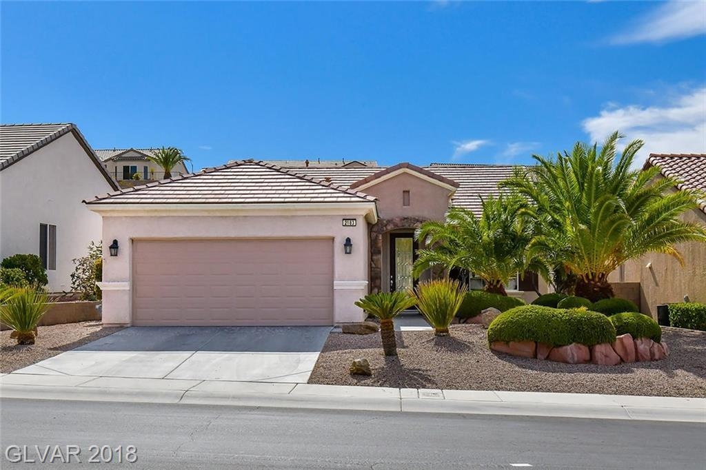 2183 Shadow Canyon Dr