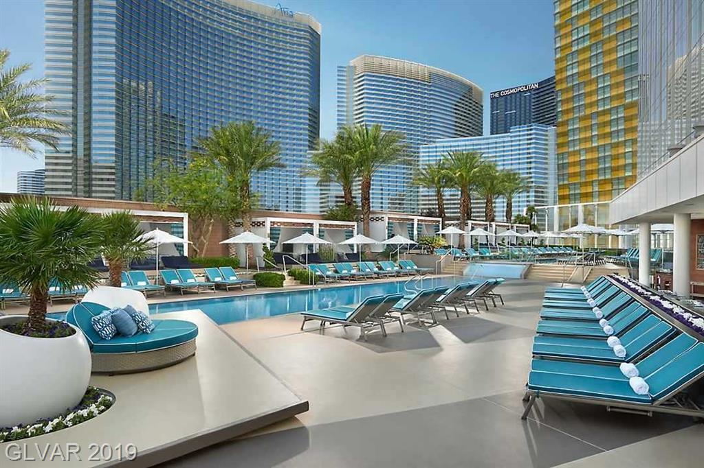 3750 Las Vegas Blvd 2503