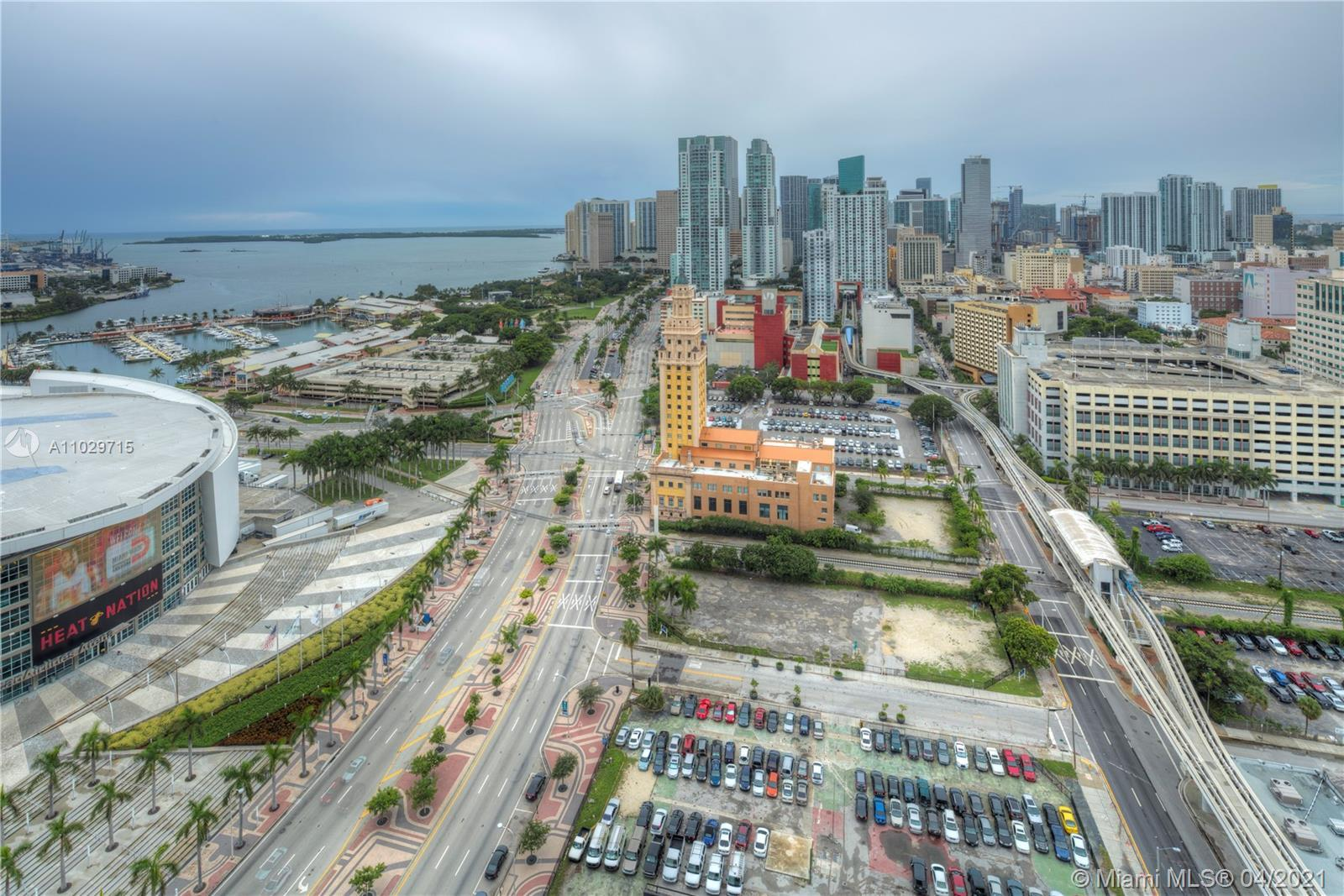 888 Biscayne Blvd Unit: 3103 preview