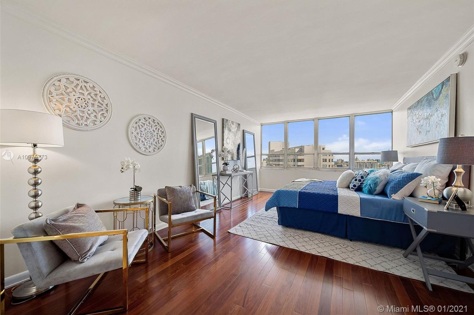 11 Island Ave Unit: 1610 preview