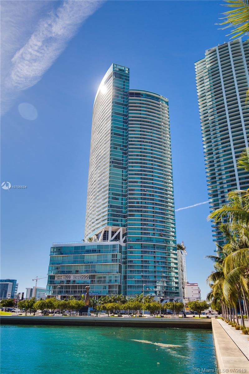888 Biscayne Blvd Unit: 3609 preview