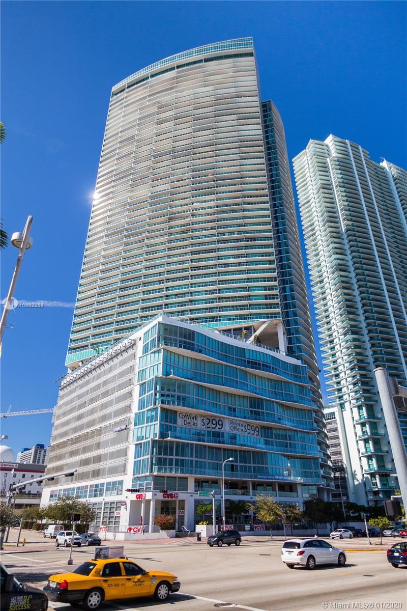 888 Biscayne Blvd Unit: 3609 photo