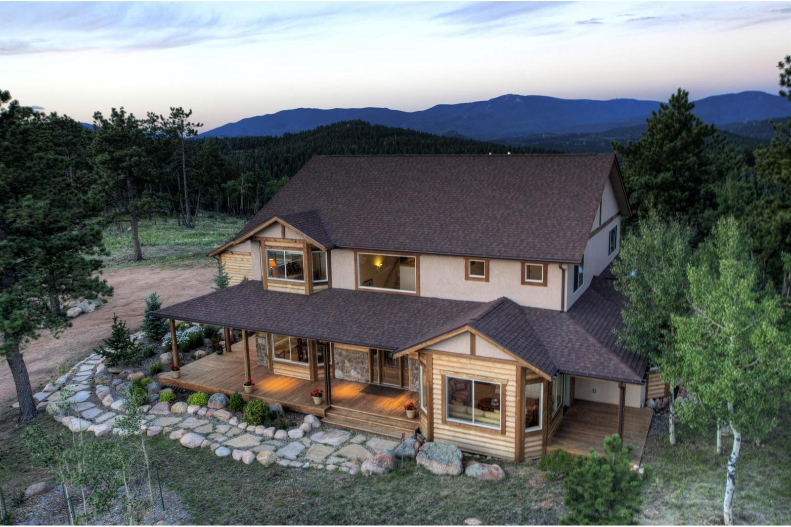 1388  LIONS HEAD RANCH Road preview