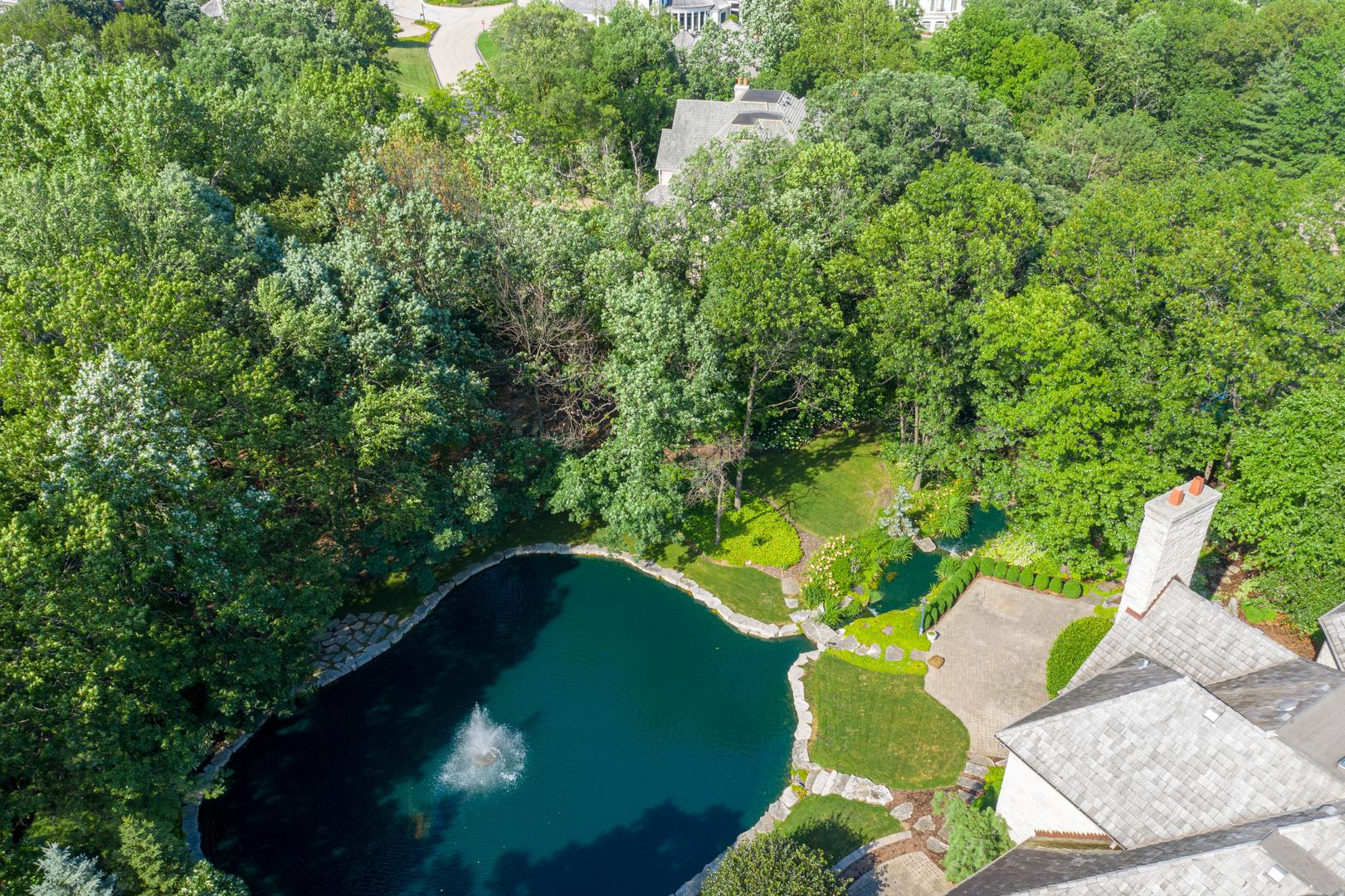 Remarkable and Rare Opportunity to Build the Home of your Dreams