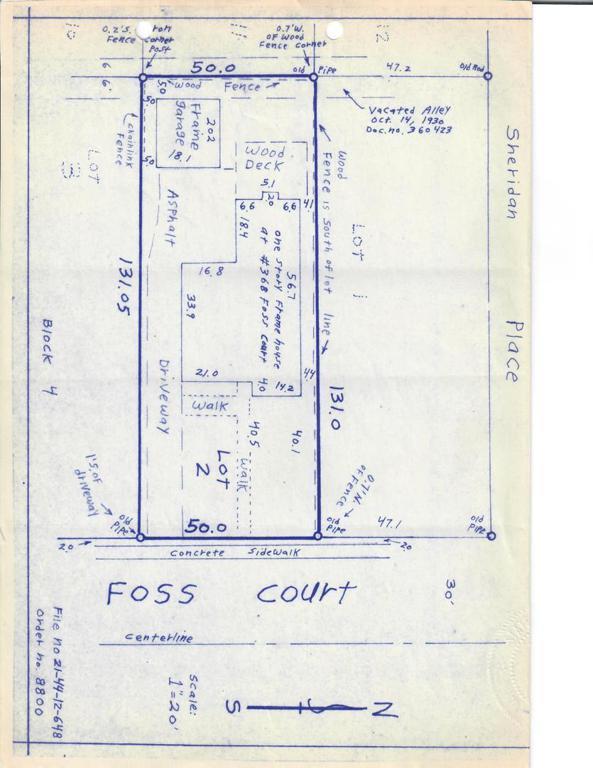 368 Foss Court