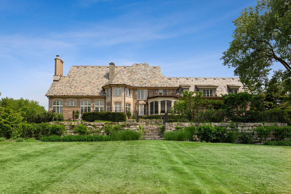 This Estate Is Curated With the Finest Architectural Integrity & Quality of Construction