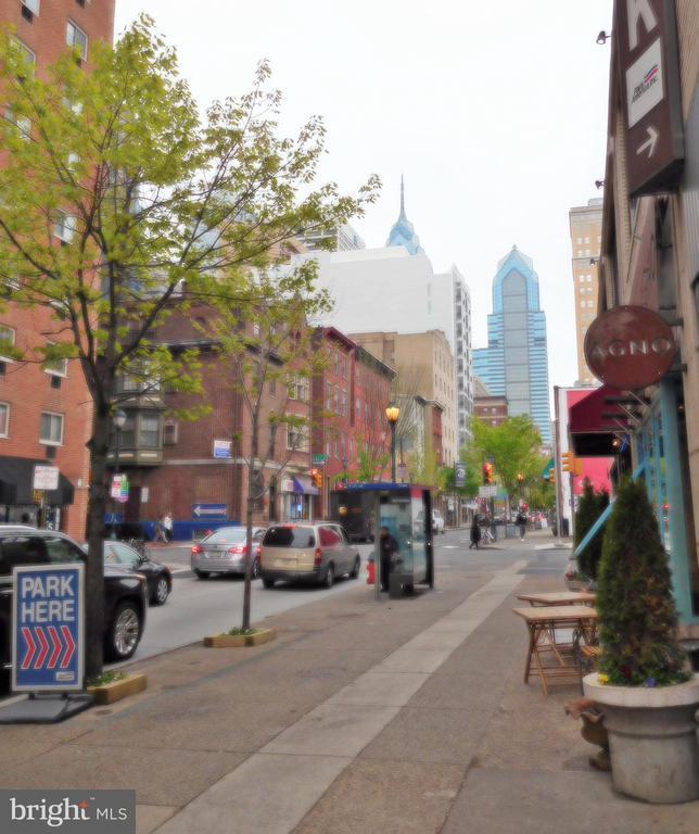 2101 CHESTNUT STREET Unit: 415 photo