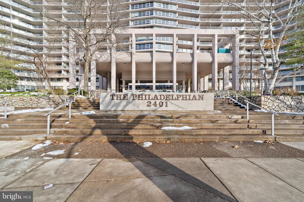 The Philadelphian  photo