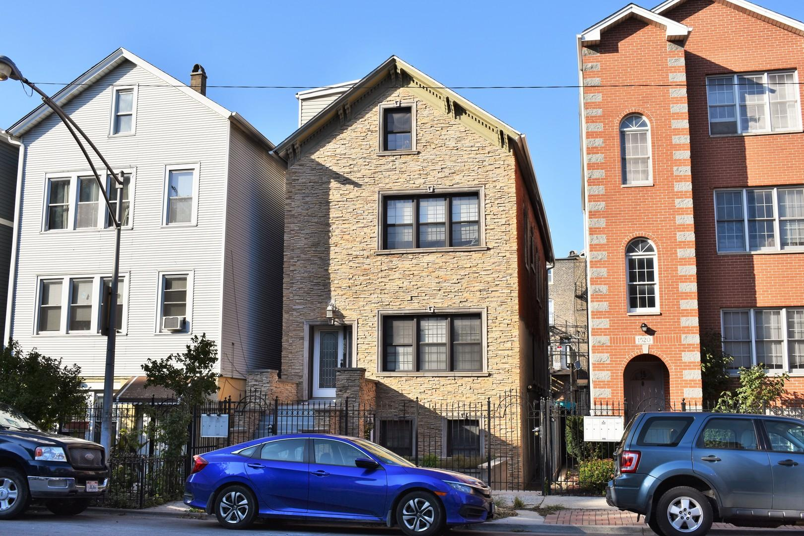1522 W Superior  Street, Unit G photo