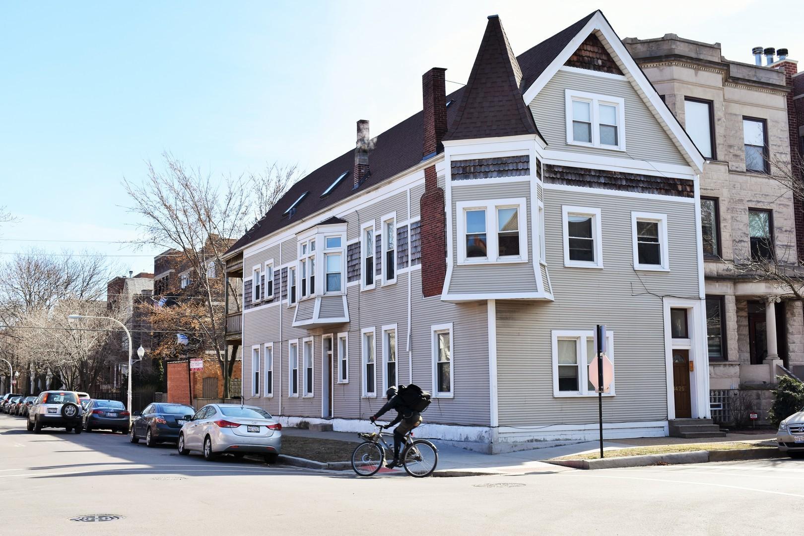 3425 N Seminary  Avenue, Unit 2R photo