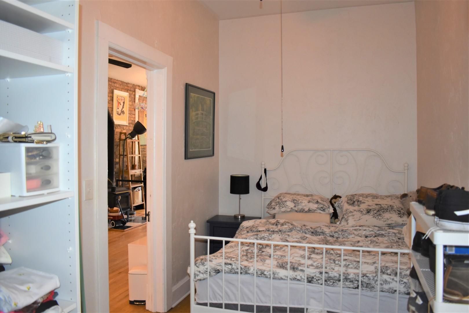821 N Damen  Avenue, Unit 2 photo