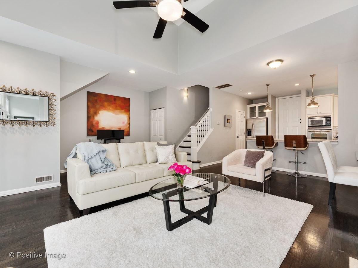 2030 N LINCOLN  Avenue, Unit H photo
