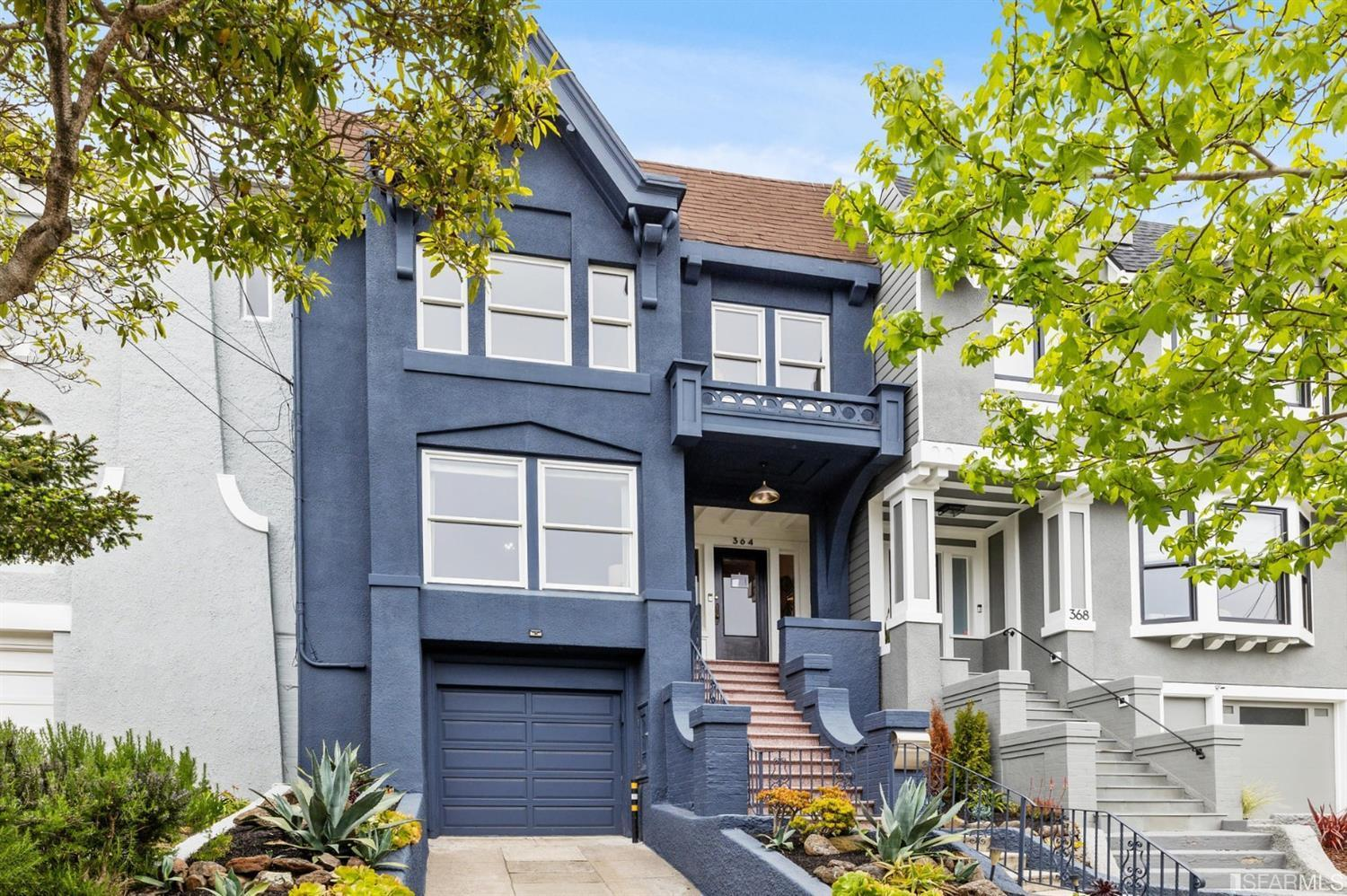 Stately Edwardian in Central Richmond (Seller)
