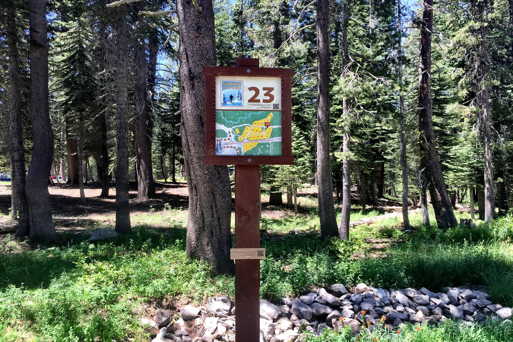 540 Mule Ears Drive Site 23