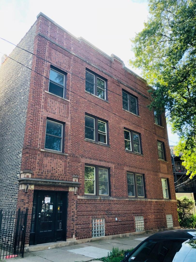831 W Altgeld  Street, Unit 2 photo