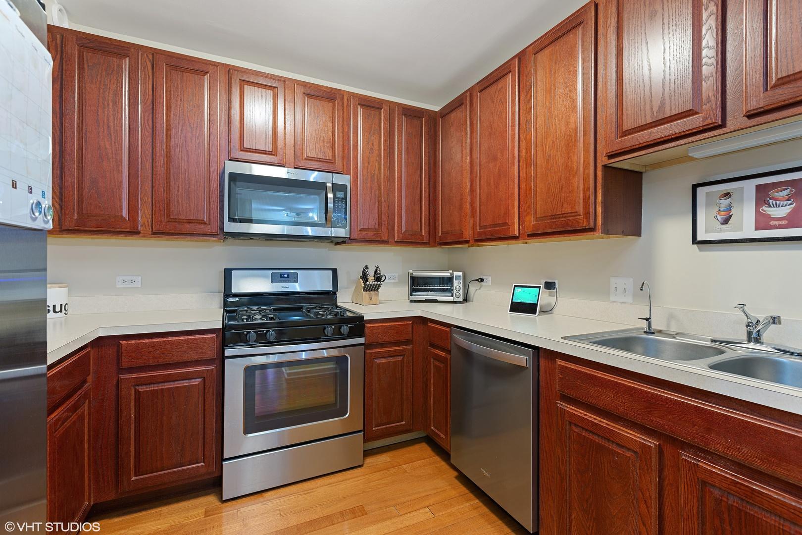 1111 S Wabash  Avenue, Unit 1607 photo