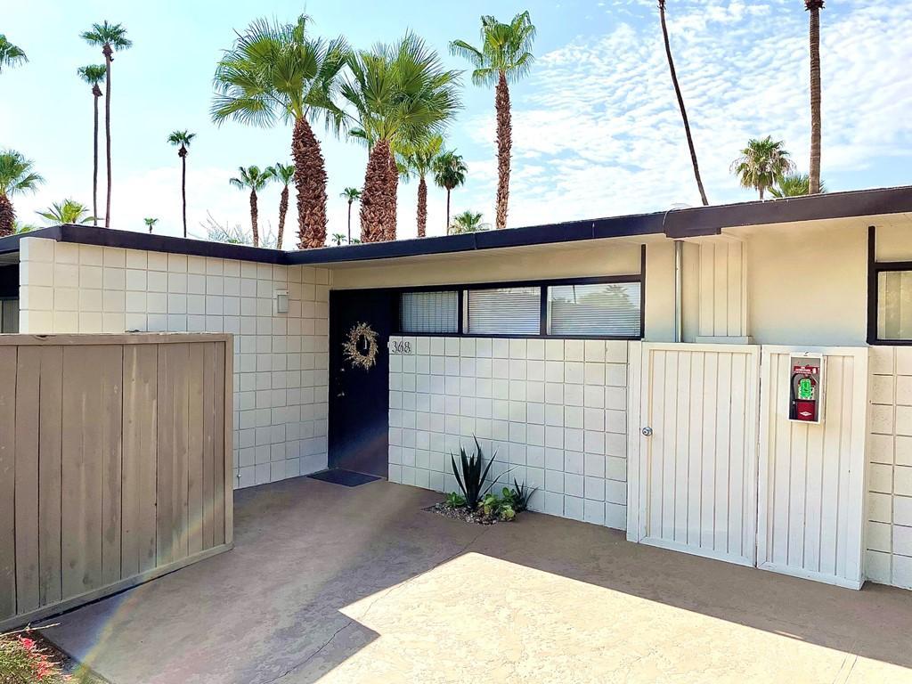 1111 E Palm Canyon Drive Unit: 368 photo