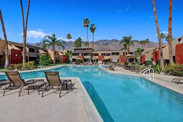 1655 E Palm Canyon Drive Unit: 318 photo