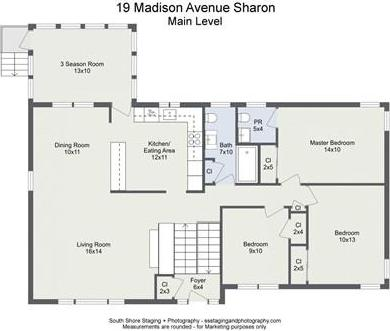 19 Madison Ave preview
