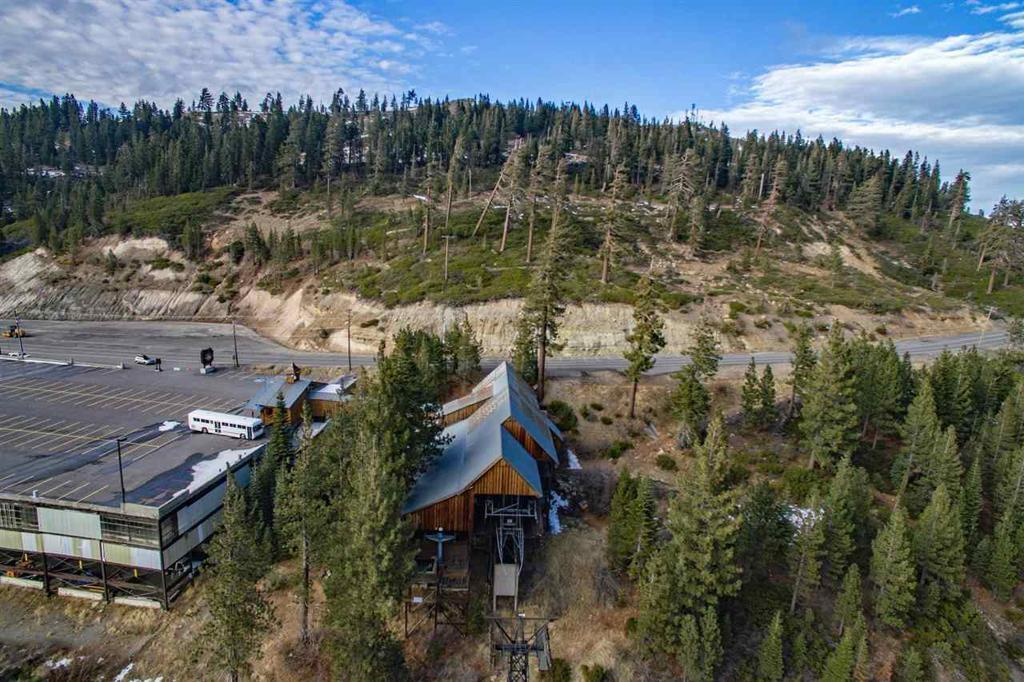 58501 Old Donner Summit Rd
