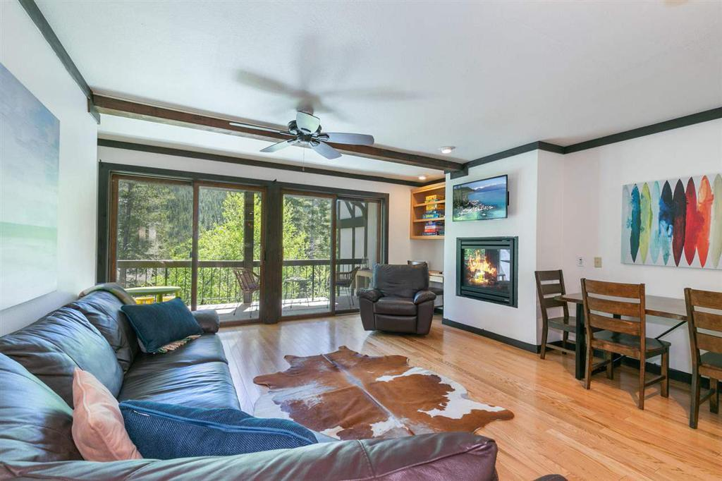 227 Squaw Valley Rd - Unit: 22