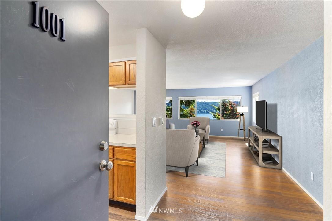 3820 NE 155th  Place, Unit B1001 photo