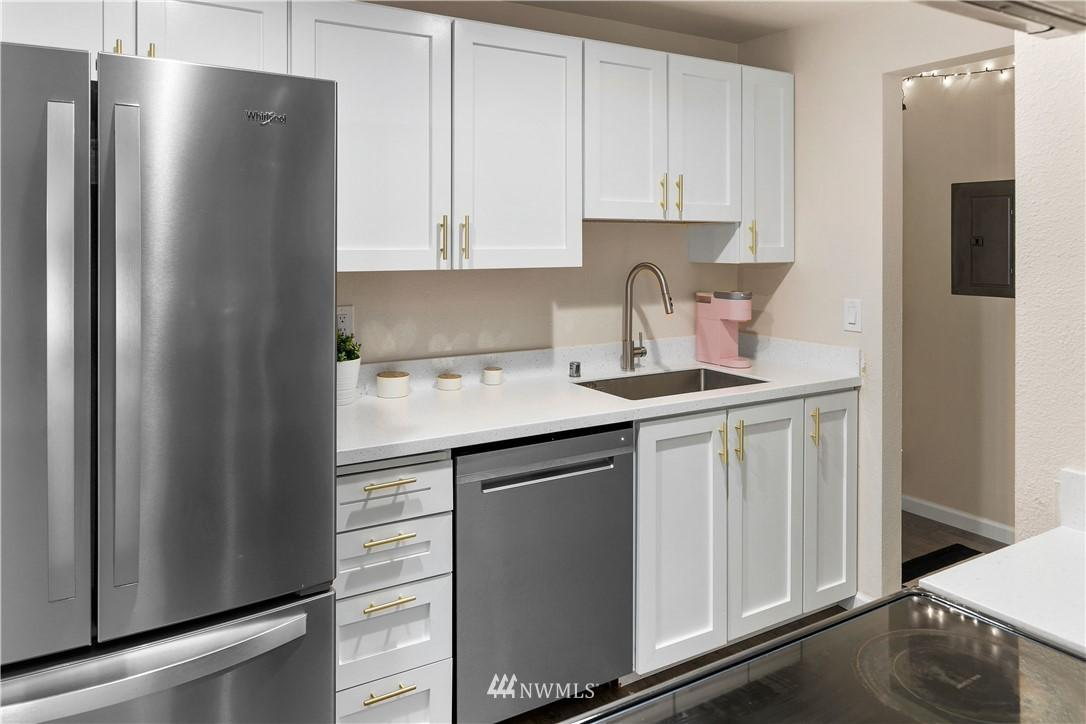 700 N 160th  Street, Unit A114 preview