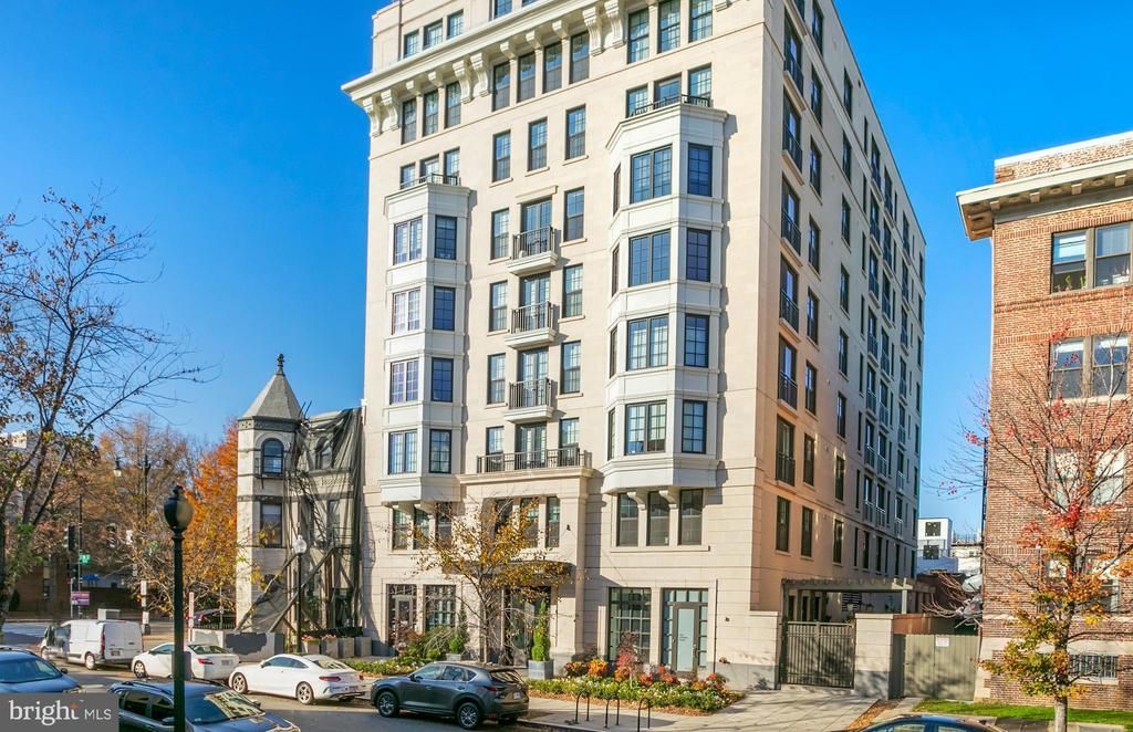 1011 M ST NW #610