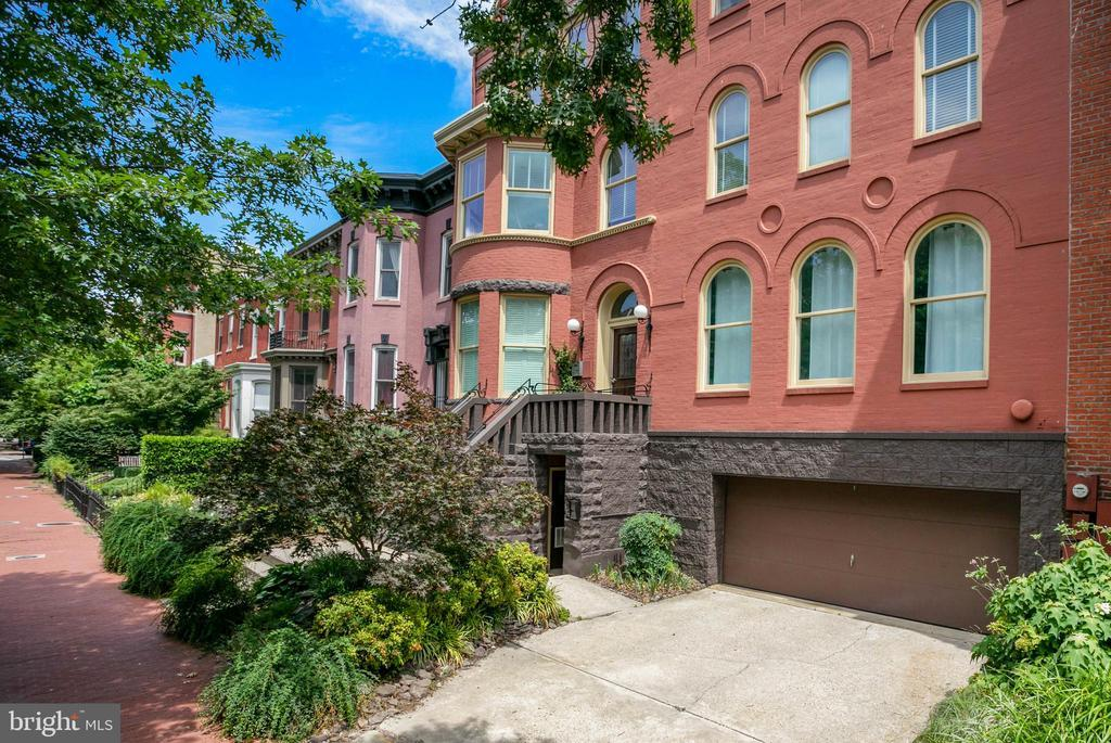 1331 VERMONT AVE NW #A