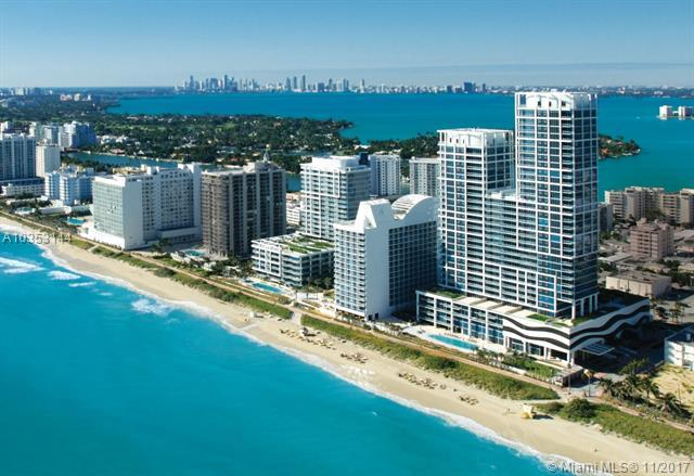 6899 Collins Ave Unit: 1401
