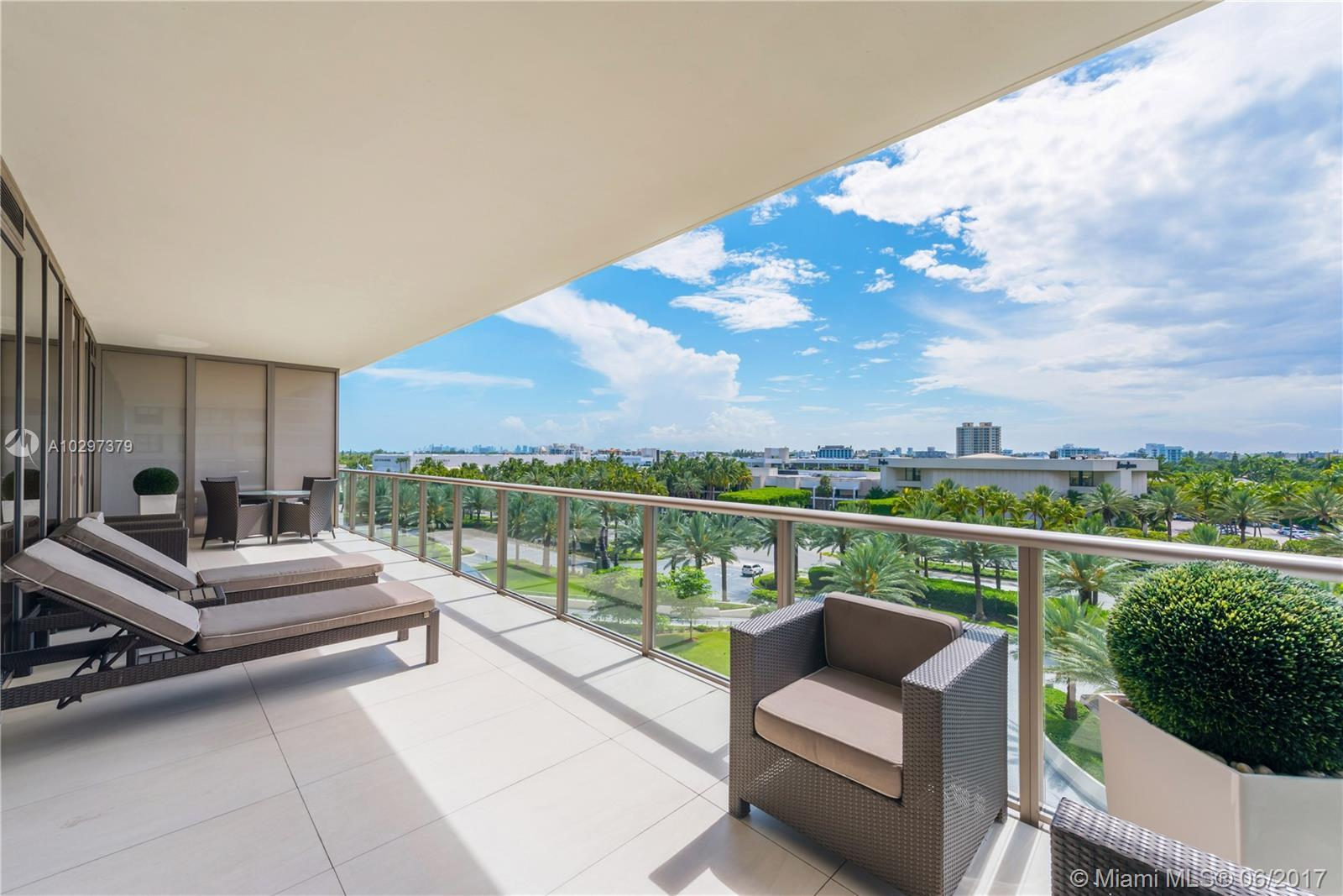9705 Collins Ave Unit: 501N